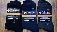 """Мужские махровые спортивные термоноски""""Columbia"""", фото 1"""