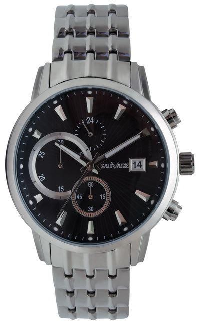 Наручные мужские часы саваж часы романсон женские купить недорого