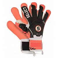 Вратарские перчатки Select Goalkeeper Gloves 33 Allround (601330-336)  Orange White  883391215e4