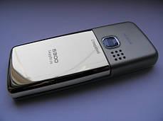 Корпус для Nokia 6300 золото с кнопками class AAA, фото 3