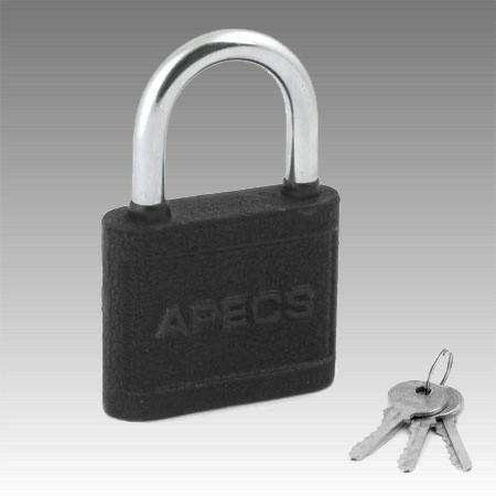 Замок навесной Apecs PD-03-75 (BC375) (Апекс)