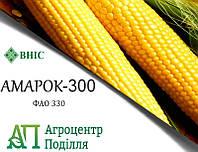 Семена кукурузы АМАРОК 300 (ФАО 330) ВНИС (бесплатная доставка) урожай 2020 г.