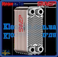"Пластинчатый теплообменник SWEP E5Tx14/1P-SC-S 4*3/4"""
