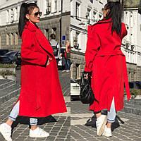 Женское зимнее кашемировое пальто (утеплитель slimtex 100) 7b01db37351af