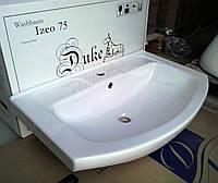 Умывальник для ванной комнаты Изео 75 Сорт 1, фото 1