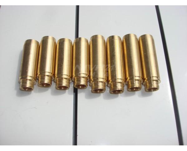 Направляющие втулки клапанов Ваз 2101, 2102, 2103, 2104, 2105, 2106, 2107 АвтоВАЗ (латунь)