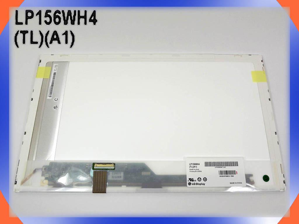 Матрица LP156WH4-TLN2 для ASUS X55VD  LG ORIGINAL. Категория (A+) без