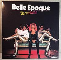 CD диск Belle Epoque - Bamalama, фото 1