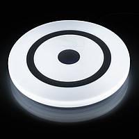 Світильник настінно - стельовий Brixoll 24w 1800lm 4000K ip 20 032