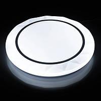 Світильник настінно - стельовий Brixoll 24w 1800lm 4000K ip 20 033