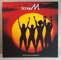 CD диск Boney M. - Boonoonoonoos
