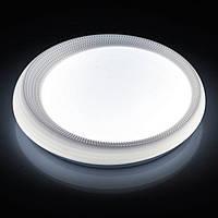 Світильник настінно - стельовий Brixoll 24w 1800lm 4000K ip 20 036