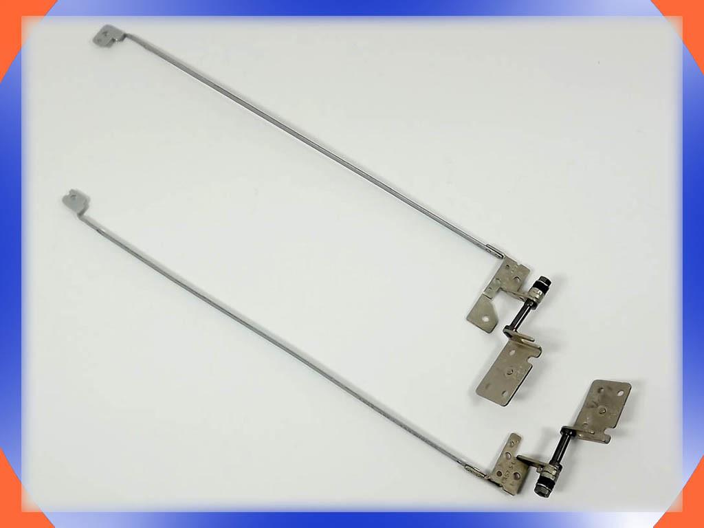 Петли Lenovo V570, B570, V575, B575, V570C (33.4IH16.XXX + 33.4IH17.XX