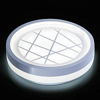 Світильник настінно - стельовий Brixoll 24w 1800lm 4000K ip 20 040