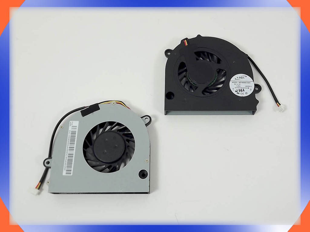 Вентилятор (кулер) TOSHIBA Satellite L500 L505 L555 (For AMD) Lenovo G