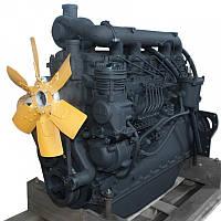 Двигатель Д260.1-361 МТЗ-1523 (без стартера) (пр-во ММЗ)