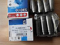 Направляющие втулки клапанов Ваз 2101, 2102, 2103, 2104, 2105, 2106, 2107 AMP