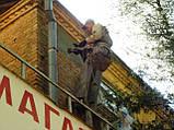 Гидроизоляция стен фасада, помещений, фото 3