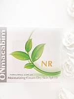 Увлажняющий крем для сухой кожи NR-37 MOISTURIZING CREAM DRY SCIN SPF-15 Onmacabim 50 мл