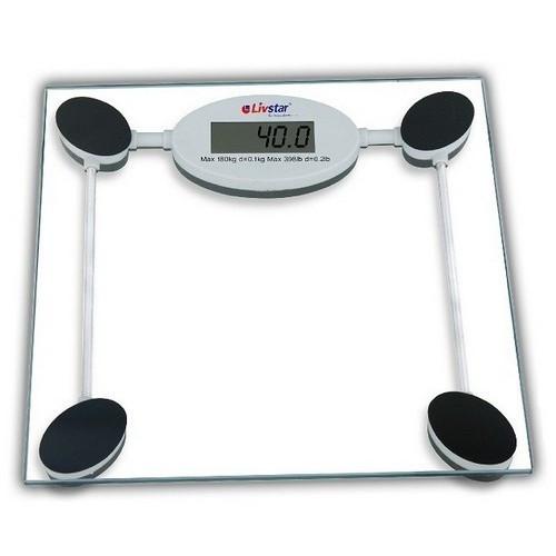 Электронные напольные весы Livstar LSU-1783 до 180кг