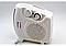 Тепловентилятор с терморегулятором и таймером Domotec MS-5903, фото 6