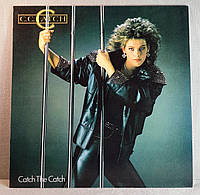 CD диск C.C. Catch - Catch the Catch