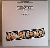 CD диск C.C. Catch - Big Fun