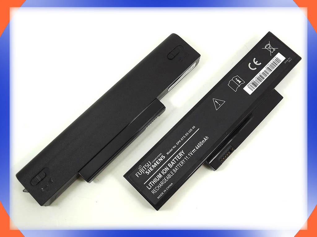 Батарея Fujitsu (SA-XXF-06, FOX-EFS-SA-22F-06) Esprimo Mobile V6515 (1