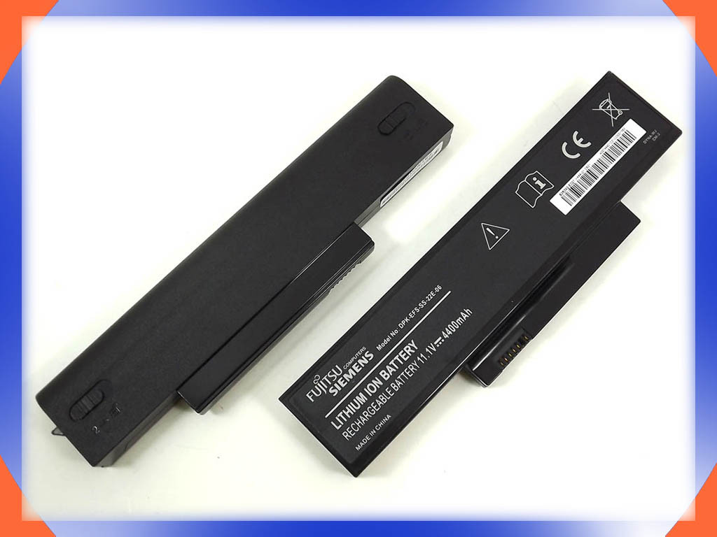 Аккумулятор Fujitsu (SA-XXF-06, FOX-EFS-SA-22F-06) Amilo La1703 (11.1V