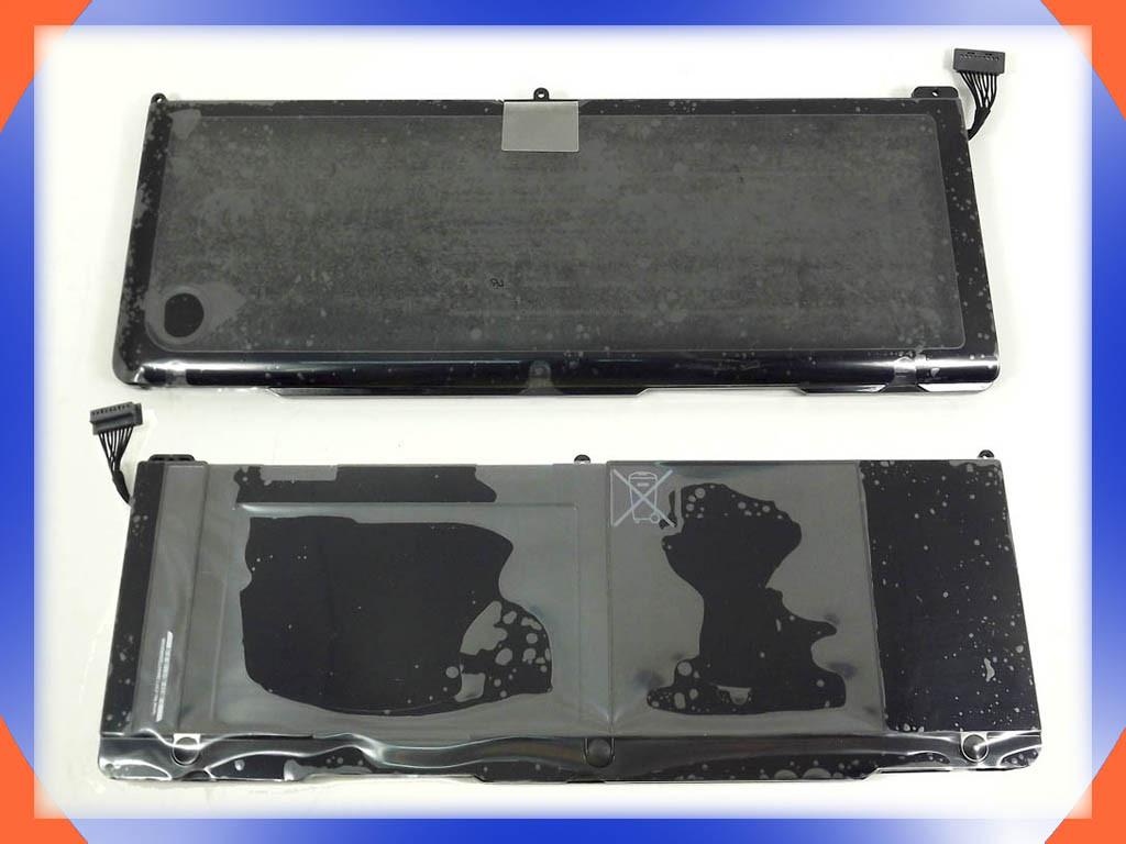 Аккумулятор Apple A1383,  Apple MacBook Pro 17 inch A1383 A1297 10.95V
