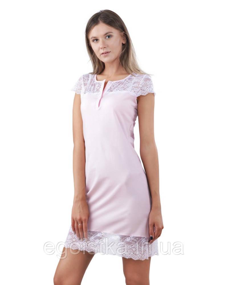 39ede9ed12a30 Женская ночная рубашка (в размерах XS - XL ): цена. пеньюары и ...