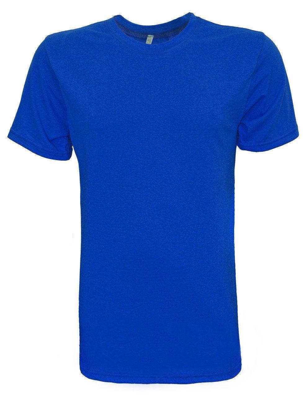 Футболка Octan синяя