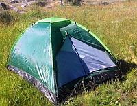 Палатка 2-местная UNO 200 x 150 x 105 см