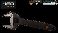 Ключ разводной 250 мм NEO TOOLS 03-016