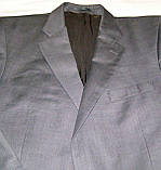 Пиджак мужской ZIGNONE (48-50), фото 3