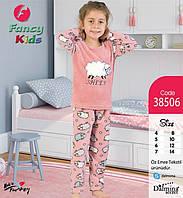 Пижамы детские Fancy оптом в Украине. Сравнить цены 922353ce63ed7