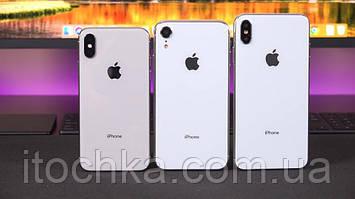 новый Айфон 2018