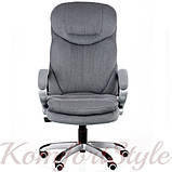 Кресло Lordos grey, фото 3