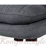 Кресло Lordos grey, фото 6