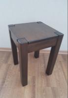 """Табурет """"Степ Плюс"""" (ПРОХОДНАЯ НОГА) Fusion Furniture, фото 1"""