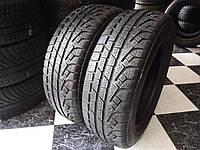 Шины бу 205/60/R16 Pirelli SottoZero Winter 210 Serie 2  Ran on Flat Зима 7,99мм 2014г 215/225/55/60