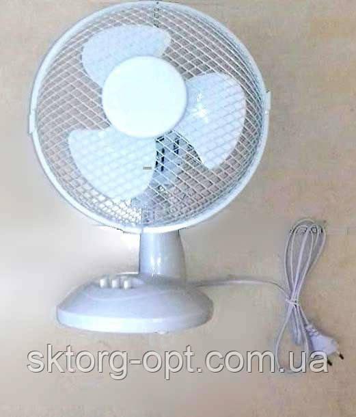 Вентилятор  DM9 (23 см)