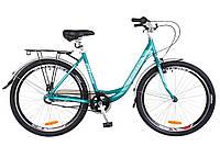 "Велосипед Optimabikes Vision PH 26"" 2018 (OPS-OP-26-136) изумрудный"