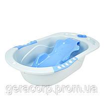 Ванночка Мишка BH-307 Babyhood, фото 3