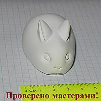 Гипсовая фигурка для раскраски Кролик.