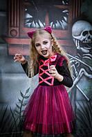 Карнавальный костюм для девочкина Хэллоуин Кошка