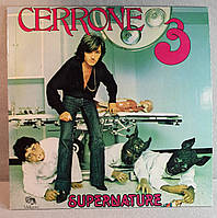 CD диск Cerrone - Supernature (Cerrone III)