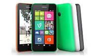 Смартфон Nokia Lumia 530 Dual Sim ORIGINAL