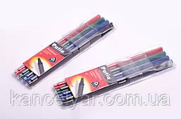 Линер Patio в наборе, 4 цвета, 0.4 мм, Польша
