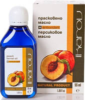 Персиковое масло, омолаживает кожу, 55 мл., фото 1